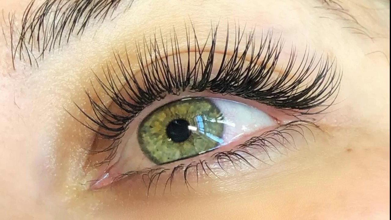 2481e348706 Eyelash Extension Foaming Cleanser - Want clean lashes - YouTube