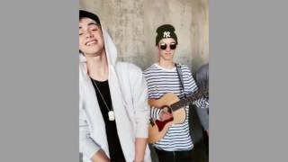 Why don't we mashups