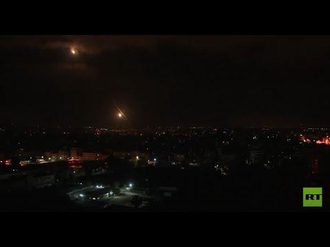 -كتائب القسام- تعلن قصف مدن إسرائيلية بـ150 صاروخا  - نشر قبل 2 ساعة
