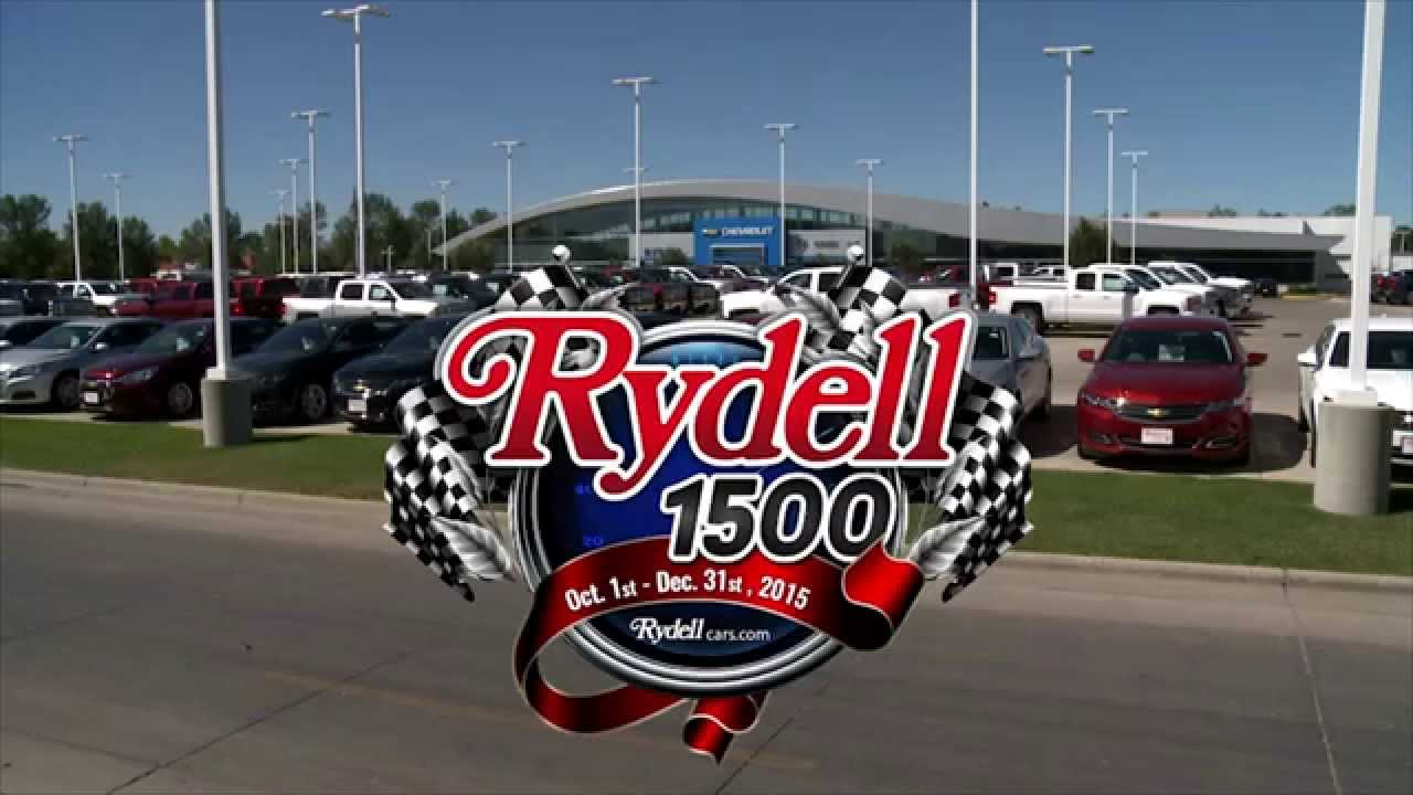 Car Dealerships In Grand Forks Nd >> Rydell 1500 Grand Forks Nd New And Used Cars Trucks Pickups Crossovers