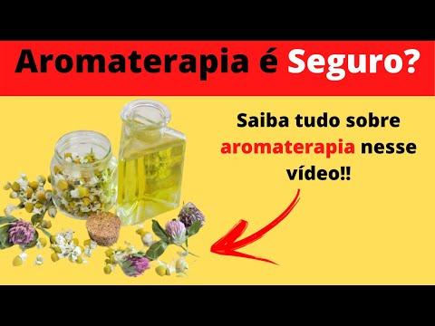 Aromaterapia o que é?  Aromaterapia funciona?  Aromaterapia benefícios, Aromaterapia como usar?