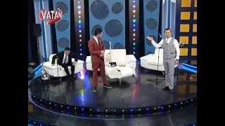 Armağan Arslan Paşa Gönlüm Hasan Yılmaz Eller Havaya Vatan Tv