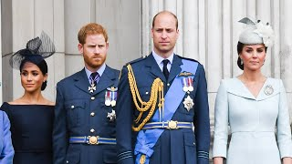 Prince harry has 'lost his bearings' as Meghan has 'got hold of him'