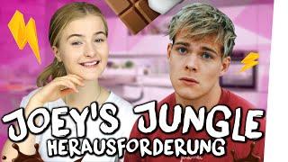 Meine HERAUSFORDERUNG an Joey's Jungle | LiDiRo