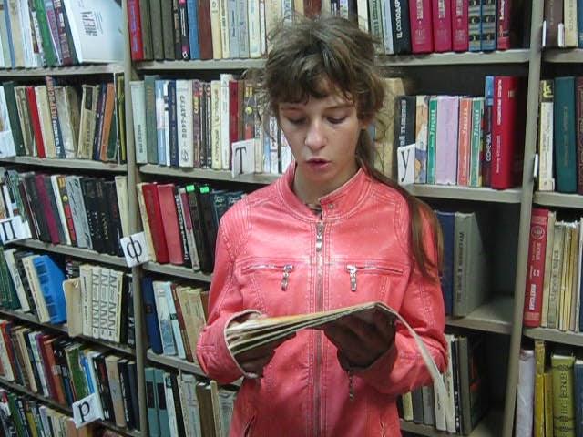 Изображение предпросмотра прочтения – АленаБелякова читает произведение «Летний дождь» А.Н.Майкова