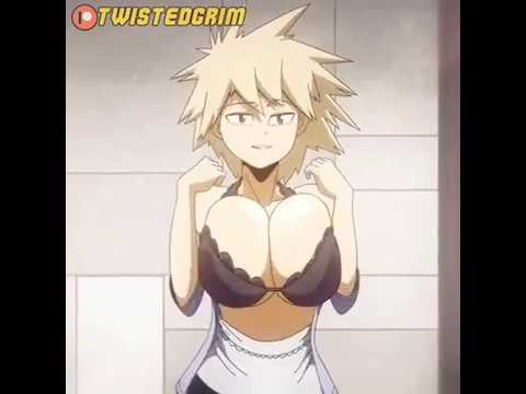 Animated milf big tits