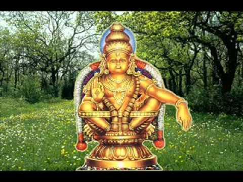 Ikkattil puliyundu-KJ Yesudas-Ayyappa bhakthi ganangal vol