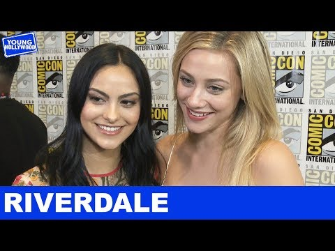 Riverdale Rapid Fire Recap: Why Lili Reinhart Ships Beronica!