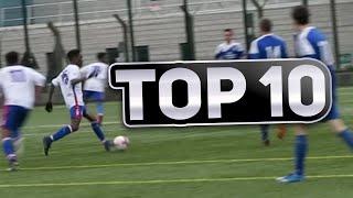 TOP 10 SUNDAY LEAGUE GOALS!!!