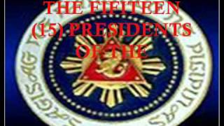 Presidents of the Republic of the Philippines (by Vivian Defeo Paz)