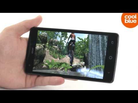 Acer Liquid S1 videoreview en unboxing (NL/BE)