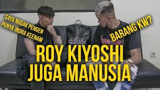 Download Video ROY KIYOSHI SUKA BELI BARANG KW?? MP3 3GP MP4