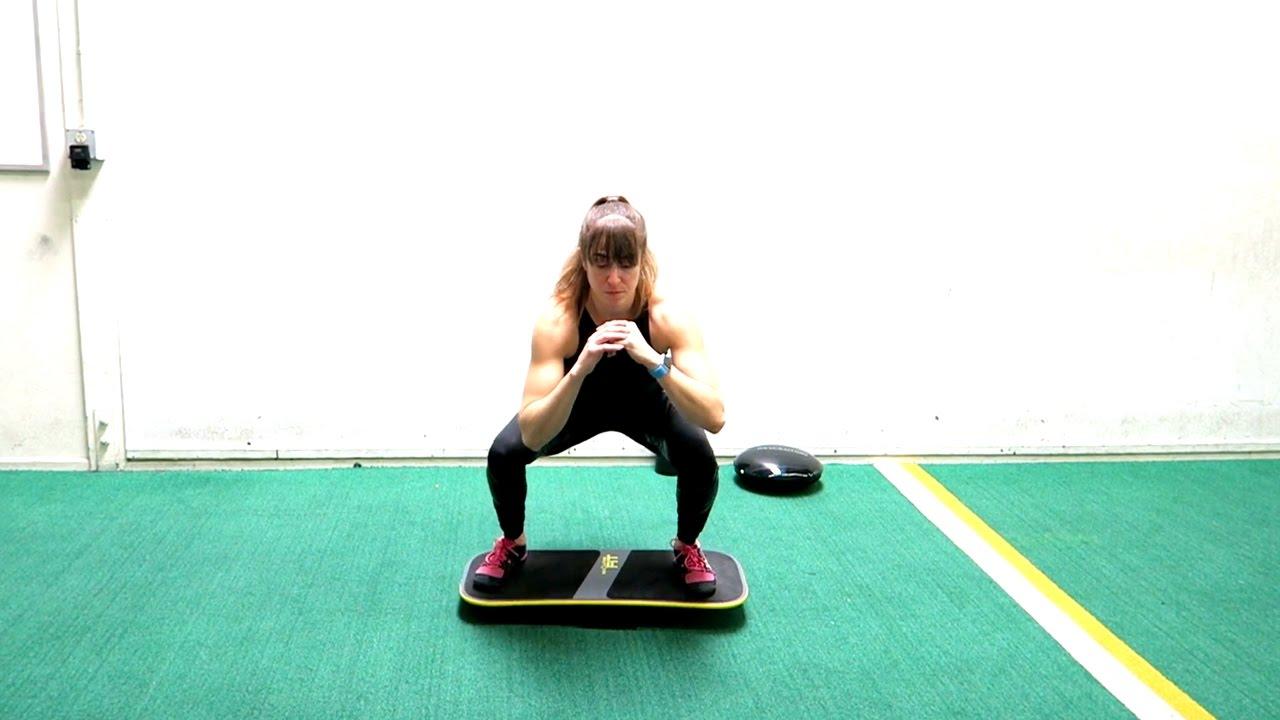 Indo Board Workout Dvd Blog Dandk