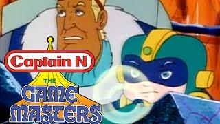 Captain N: Game Master 213 - Germ Wars