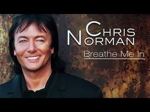 Chris NORMAN - Breathe Me In (Full album)