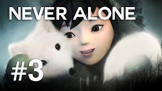 Never Alone | Max si vulpita | Episodul 3 (cu prietena)