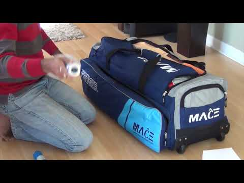 MACE Premier Cricket Kit Bag