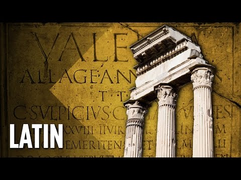 How Did Latin Become A Dead Language?