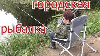 Зарисовки о рыбалках