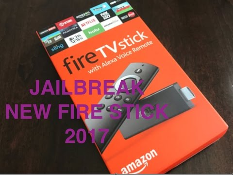 HOW TO: JAILBREAK AMAZON FIRE STICK NEW 2017 (EASY AND FAST) - YouTube