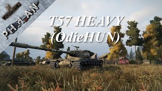 World of Tanks - T57 Heavy (OdieHUN)