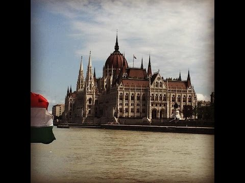 Summer trip to Budapest, Hungary