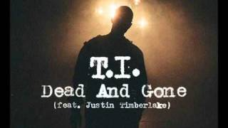 T.I. - Dead and Gone ft. Justin Timberlake (Pepe Montes & DJ Dashel Santos Electro House Remix)