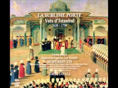 Segah Kar - Old Turkish Music - Hace Abdülkadir Meragi