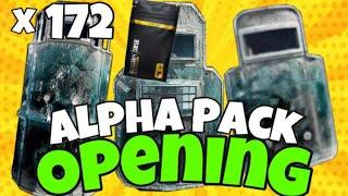 Alpha Pack Opening | Black Ice Shields | Rainbow Six Siege