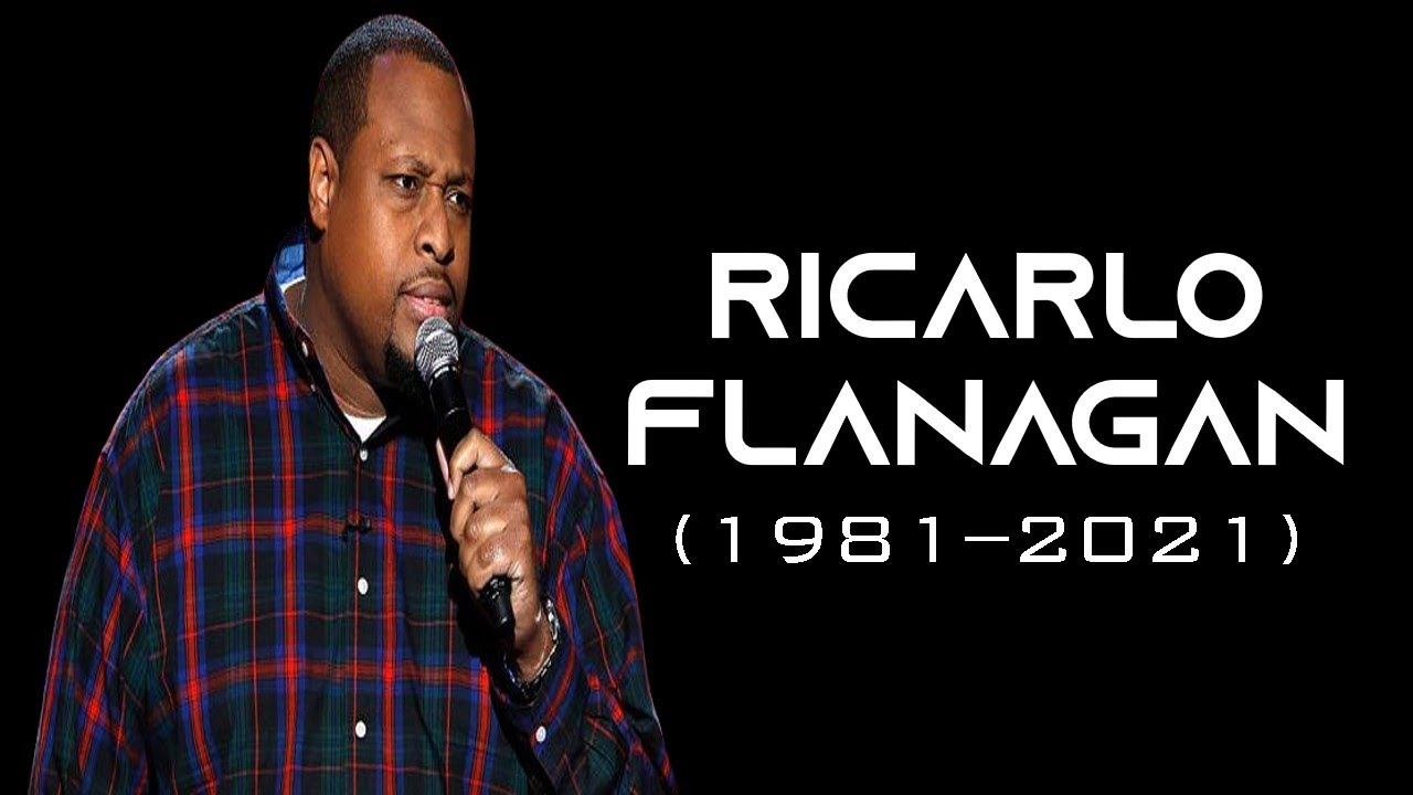 Download Ricarlo Flanagan, 'Last Comic Standing' Semifinalist & 'Shameless' Star, Dies at 40:  TV Series List