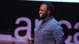 Building Unlikely Bridges | Mustafa Nuur | TEDxLancaster