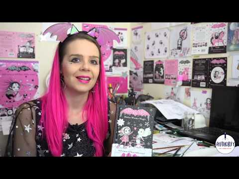 Harriet Muncaster reads from Isadora Moon Makes Winter Magic | Oxford Owl Mp3