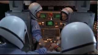 Space Camp Aventura no Espaço 1986 Legendado
