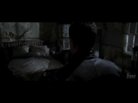Max Payne - Trailer Español HD