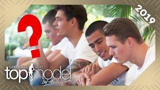 Sexy Male-Models dürfen wählen: Welches Mädchen konnte überzeugen? | GNTM 2019 | ProSieben