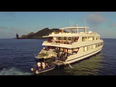 Millenium Galapagos Cruise