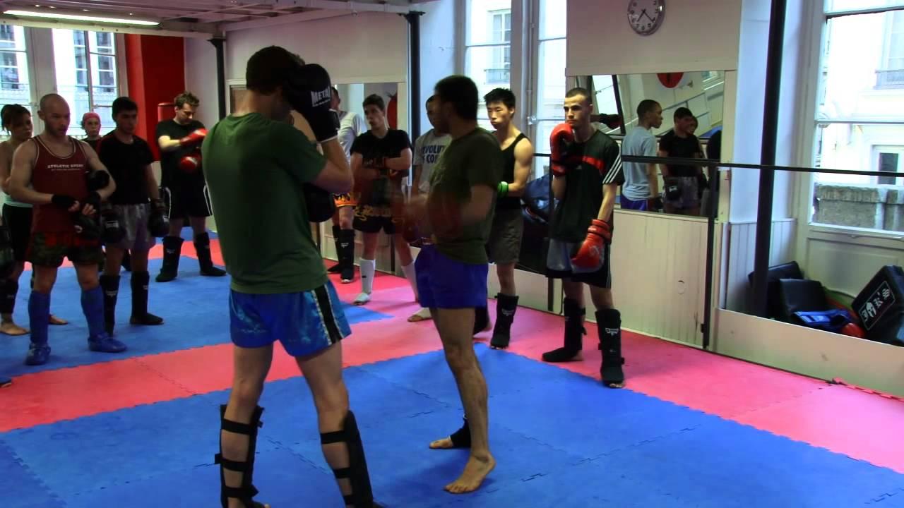 club boxe lyon 4