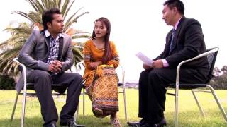 hniang hniang interview