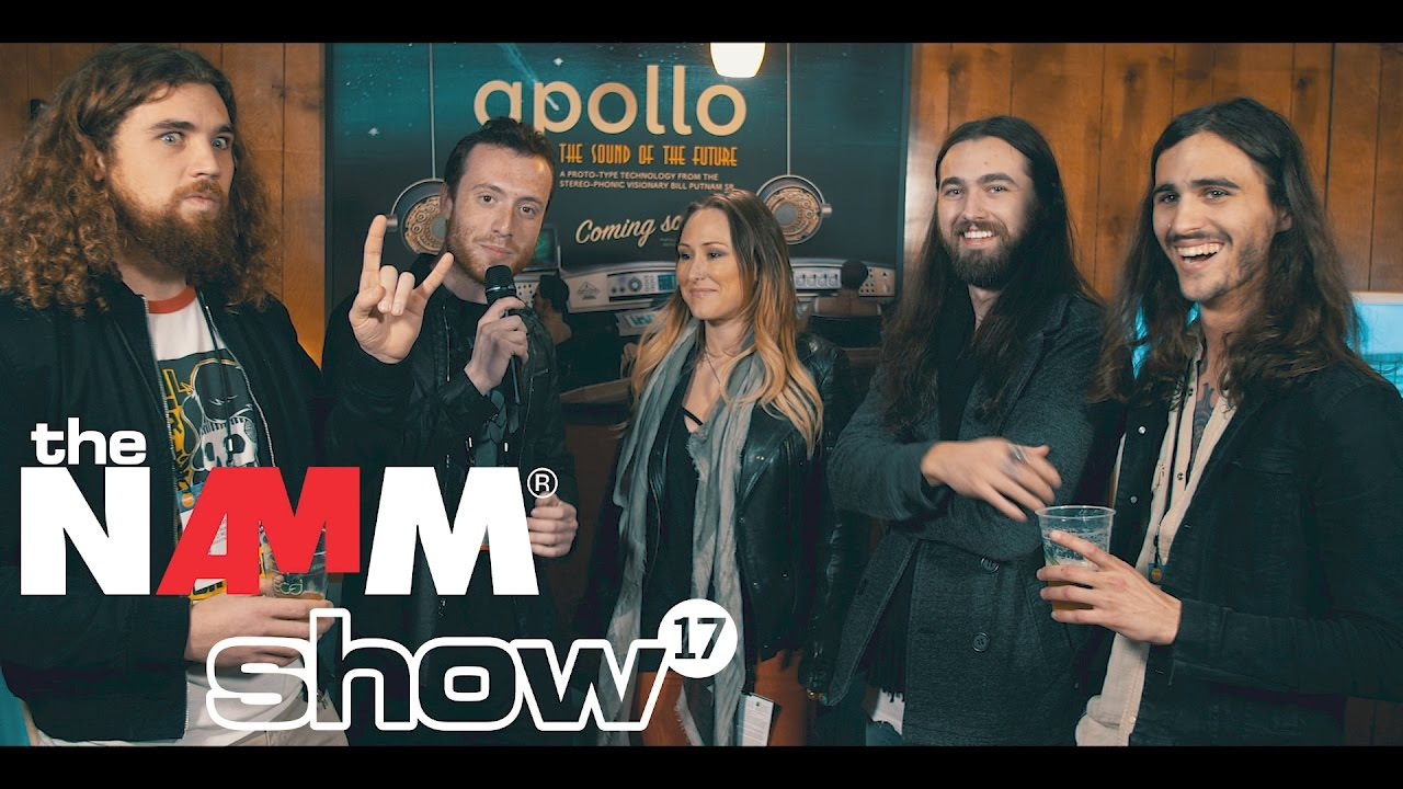 Them Evils And Shannon Gunz Siriusxm Octane At Namm 2017 Alto Music Youtube Find the perfect shannon gunz stock photos and editorial news pictures from getty images. them evils and shannon gunz siriusxm octane at namm 2017 alto music