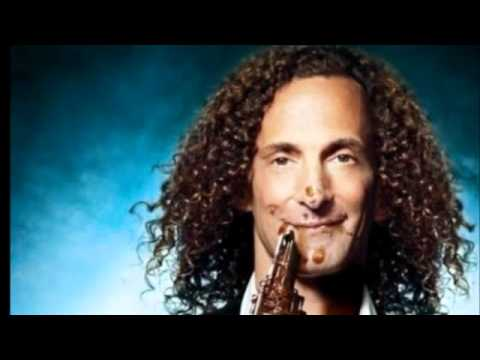 Kenny G Over The Rainbow