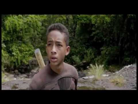 Download AFTER EARTH  International Trailer # 2 Hindi