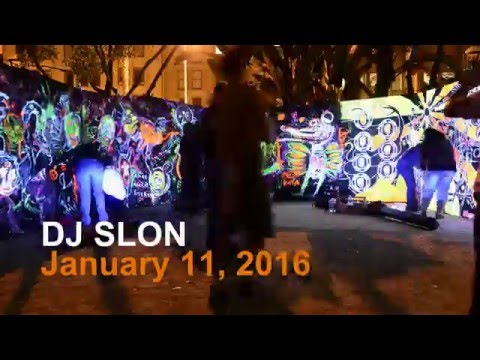 DJ Slon - Rave fanzin music vol. 3 (podcast)