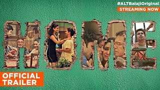 HOME|Official Trailer|Annu Kapoor|Supriya Pilagaonkar|Web series|ALTBalaji|Streaming Now