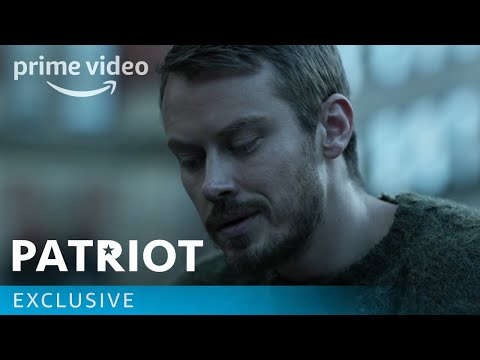 Patriot Season 1 - Birds of Amsterdam (Original Song) | Prime Video