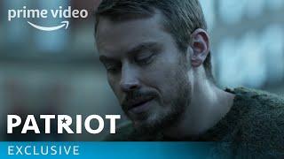 Patriot Season 1 - Original Song: Birds Of Amsterdam | Prime Video