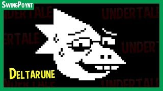 DELTARUNE Chapter 1 - UNDERTALE IS BACK - (Deltarune Gameplay Part 1 From Makers of Undertale)