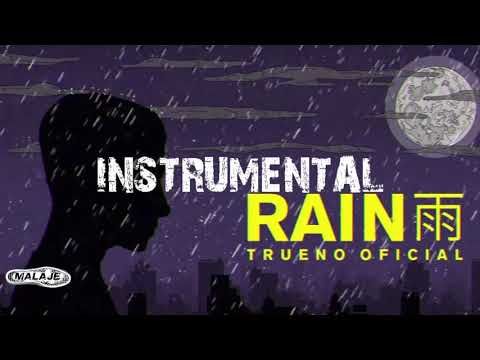 Trueno - RAIN 🌧 (INSTRUMENTAL)