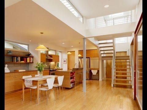 Environmental Smart House