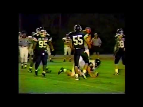 Mississippi College Football 1997