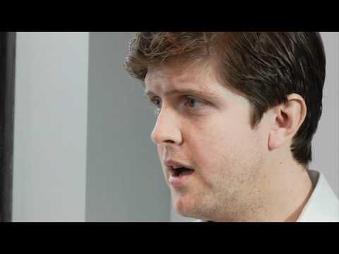 Amy Holmes Interviews GBTV National Security Correspondent Buck Sexton